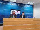 El Ayuntamiento de Molina de Segura concede una subvención a la Asociación de Comercios Profesionales COM-PRO para la dinamización del comercio local