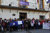 Lectura Manifiesto Archena. Día Internacional contra la Violencia de Género