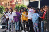 San Pedro del Pinatar suma voces a la lucha contra la Violencia de Género