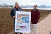 El XV open nacional de pesca ´Bahia de Mazarrón´ se suma a la campaña de recogida de alimentos