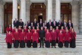 La XXIII  Muestra de Canto Coral 'Maestro José Espinosa' se celebrará este sábado en El Batel