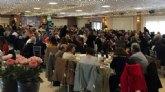 Celebrada con éxito la VII Gala Anual de premios AELIP