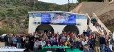 El Club Náutico Portmán exige el inicio de la regeneración de su bahía