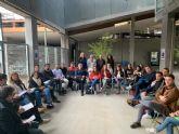 El Ayuntamiento y la UMU reflexionan sobre la participación ciudadana para la creación de políticas europeas de empleo