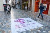 El Ayuntamiento celebra en redes sociales el Día de la Eliminación de la Violencia contra las Mujeres