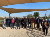 El Ayuntamiento solicita a Adif la convocatoria urgente de la Comisión Social de Seguimiento de las obras del soterramiento