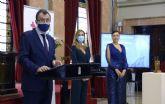Murcia conmemora con música y teatro el Día Internacional de la Eliminación de la Violencia Contra la Mujer