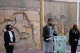 La Alcaldesa de Archena asegura que 'todos los días del año deberían ser 25 de noviembre'