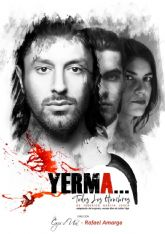 Rafael Amargo presenta PLANETA YERMA en el Teatro Villa de Molina el sábado 28 de noviembre