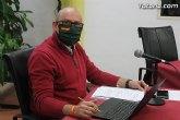 AVANCE: Dimite el concejal de VOX Totana Javier Clemente Sánchez