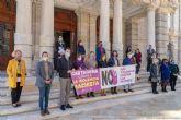 El Ayuntamiento continúa trabajando en la sensibilización e información sobre Violencia de Género
