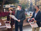 Comercio y Femuac invitan a los murcianos a aprovechar los descuentos del ´Black Friday´ del comercio local