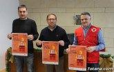 El Club Baloncesto de Totana promueve una recogida solidaria de juguetes a beneficio de Cruz Roja Española