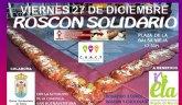 El próximo viernes tendrá lugar el 'Roscón de Reyes Solidario' en la plaza de la Balsa Vieja