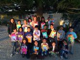 Cuatrocientos niños, de entre 7 y 9 años, participaron en un programa de conciliación desarrollado en los colegios del municipio