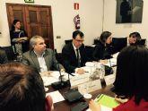 El Ayuntamiento de Murcia se incorpora a las comisiones de Bienestar Social y de Relaciones Internacionales de la FEMP