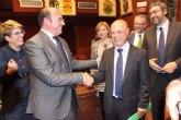 El Gobierno regional ya dispone del Presupuesto para 2016 con el que trabajar en beneficio de todos los murcianos