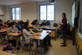 Los escolares de los institutos torreños se forman en educación afectivo-sexual