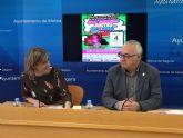 La Noche de Humor Solidaria Una sonrisa contra el cáncer, a beneficio de la AECC, se celebra el sábado 4 de febrero en el Teatro Villa de Molina