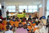 La Biblioteca Municipal 'Rosa Contreras' comienza su programa 2017 de cuentacuentos infantiles