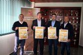 Alcantarilla acoge desde mañana viernes una de las fases previas del Campeonato de España de Fútbol Sala Sub-21 Femenino de selecciones territoriales