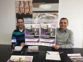 La Gimnasia Estética de la Región se mide el próximo domingo en San Javier