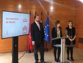 Derechos Sociales subvenciona los bonos de transporte a 900 personas en riesgo de exclusión