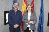 El Pleno reitera su confianza en Antonio Nieto como Juez de Paz de San Pedro del Pinatar