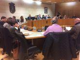 El Pleno ratifica promover la celebración de un programa de actividades sociales y culturales para conmemorar el Centenario de la Concesión del Título de Ciudad a Totana