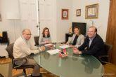 Hostetur y el Ayuntamiento de Cartagena trabajaran por combatir la estacionalidad de la Costa Calida