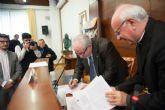 La nueva Cátedra Gaudium et Spes, primer paso de un acuerdo histórico entre la UCAM y el Pontificio Instituto Juan Pablo II