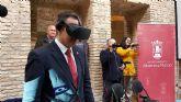 La organizaci�n Global Digital Heritage escanea y documenta el patrimonio de Alhama de Murcia
