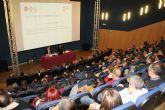 El Ayuntamiento de Cieza presenta el Plan de Dinamización y Desarrollo Local para el trienio 2018-20