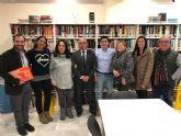 Los vecinos abordan con representantes de Ciudadanos San Javier las principales necesidades y reclamaciones para La Manga