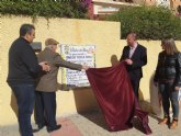 Realizan un homenaje a la familia de alfareros Tudela