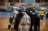 Un punto amargo. Zambú CFS Pinatar empató en su encuentro ante el Jerez FS