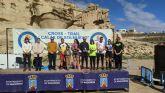 El CAT logra Tres podios en el Trail Calas de Bolnuevo