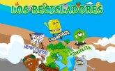 """No se preocupen, """"Los Recicladores"""" nos ayudarán a salvar el planeta"""