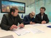 El Ayuntamiento de Torre Pacheco y la Coral Ars Antiqua, renuevan convenio de colaboración