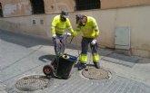 Prorrogan un año más el contrato del control integrado de plagas para los servicios de desinfectación y desratización en este municipio