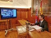 El Ayuntamiento de Caravaca aprueba la desafectación del Mercado de Ganado de Cavila para buscarle usos que contribuyan al empleo y al desarrollo del municipio