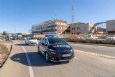 La Policía Local estrena los primeros 6 coches patrulla de la nueva remesa
