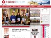 Nace 'Mazarrón Hoy', un nuevo portal para estar al día de la actualizad mazarronera