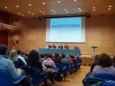 Jornada de trabajo t�cnico sobre la ley de Servicios Sociales en la Regi�n de Murcia