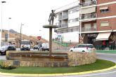Mazarrón rinde homenaje a las víctimas de los accidentes mineros