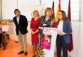 25 empresas de mujeres emprendedoras mostraron sus actividades en la presentación de Amep