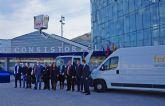 El centro de atención del servicio de alumbrado público abre sus puertas en Las Torres de Cotillas
