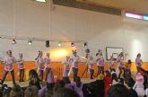 Puerto Lumbreras celebra el Carnaval con una fiesta de disfraces y la chirigota de Beniaján