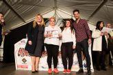 El colegio Ginés García y la escuela de baile Antonio Jara ganan el primer premio del carnaval infantil