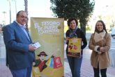 La Cámara de Comercio lanza una nueva campaña 'El tesoro de Puerto Lumbreras' para fomentar las compras